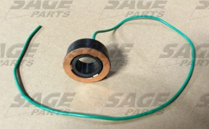 Picture of BEARING, UPPER COLUMN WITH HORN WIRE