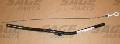 Picture of ASSEMBLY, C6 DIPSTICK AND TUBE