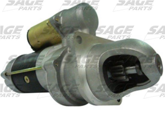 Picture of MOTOR, STARTER 24 V 28 MT SMALL 10 TOOTH