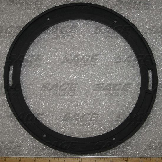 Picture of GASKET, PCA ADAPTOR