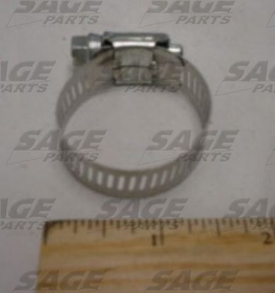 Picture of CLAMP, HOSE 1-1/2 INCH