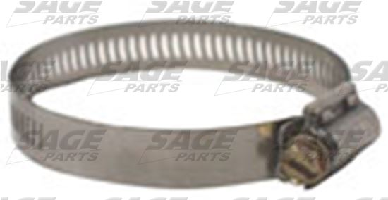 Picture of HOSE CLAMP M20S