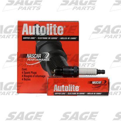 Autolite® Spark Plug (46)