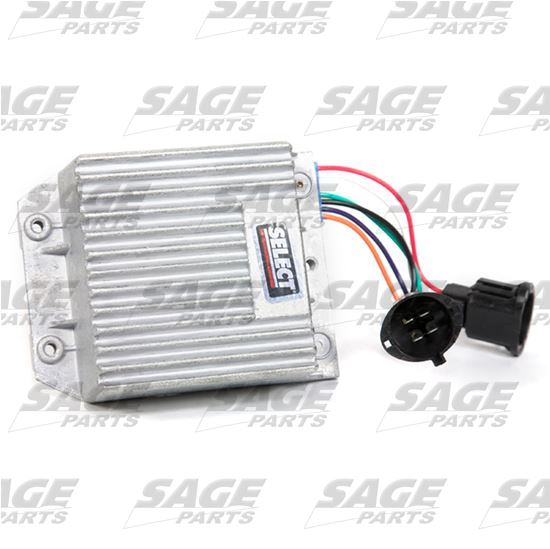 BWD Ignition Module
