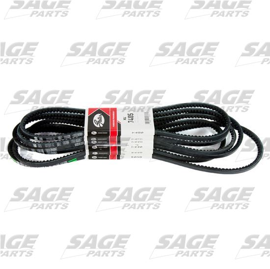 Gates Belts (7445)
