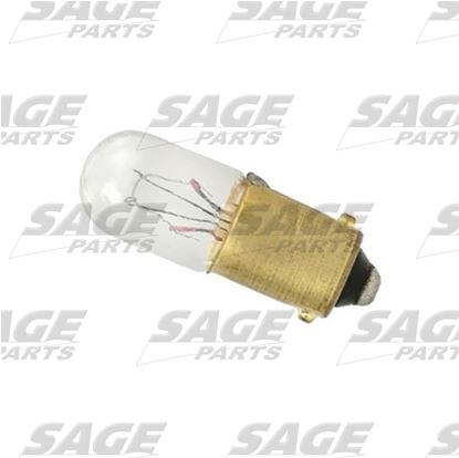 Wagner 1893 Miniature Bulb