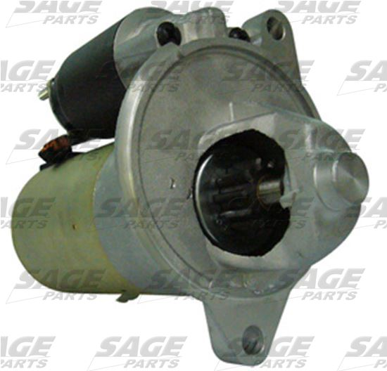 Picture of Starter, Ford 300 Standard HD