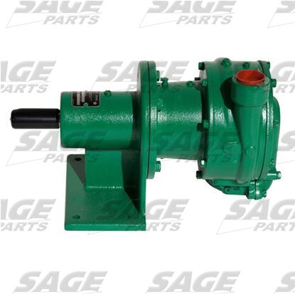 Myers Hot Fluid Pump