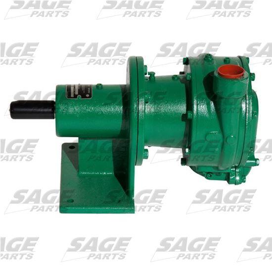 Myers Hot Fluid Pump