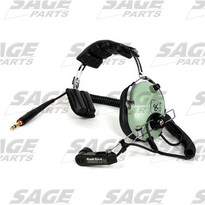 David Clark H3392 Single Ear Headset