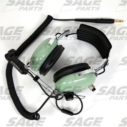 David Clark H5030 Dual Ear Headset