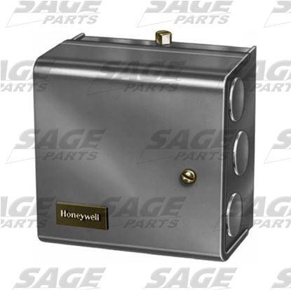 Honeywell Aquastat Controller