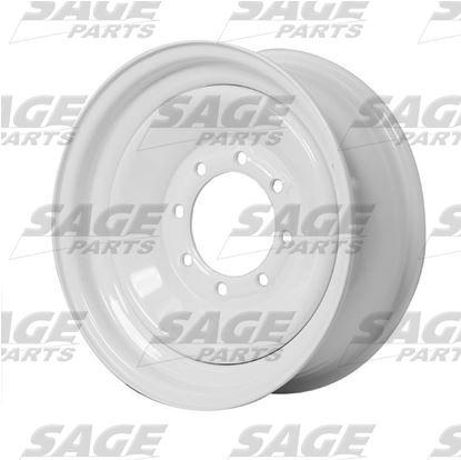 Wheel Rim (6.75 x 16)