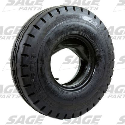 6.90 x 9 Tire Super Grip GSE HD with Tube and Flap