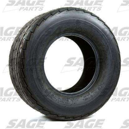 20.5 x 8 x 10 Tire Load Range E 10 Ply