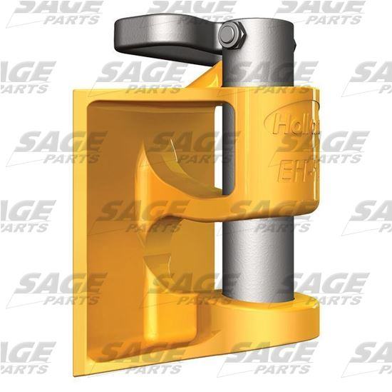 Holland E-Hitch (Universal Weld On Flange)