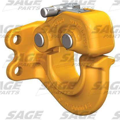 Holland Pintle Hook