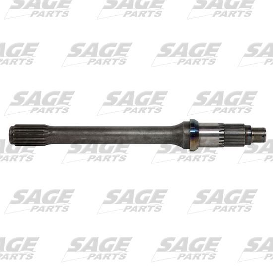 Short Axle Shaft MA