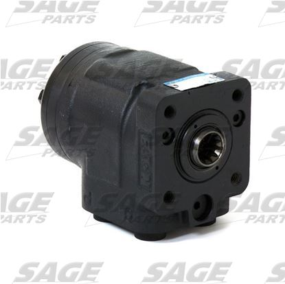 Power Steering Valve