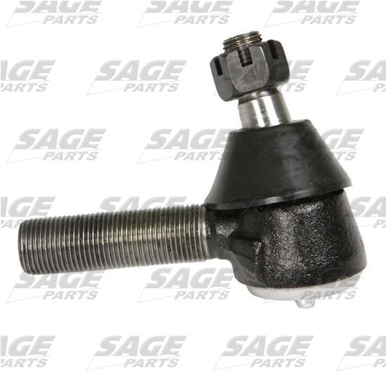 Left Tie Rod End MA, MH, M3, & Northwest 100