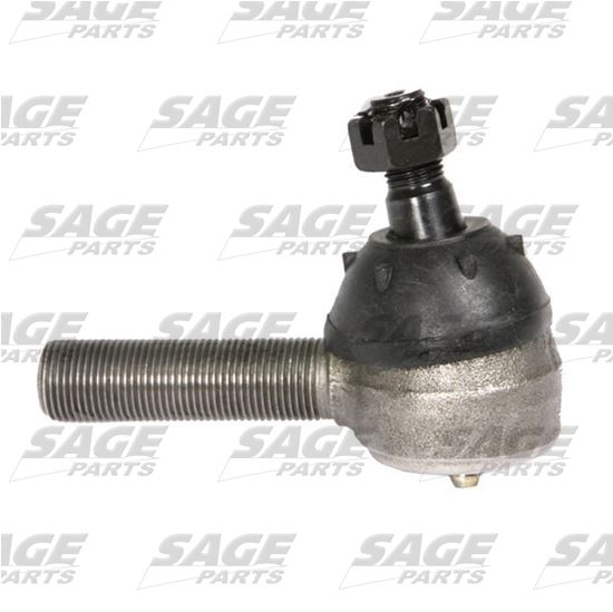 Right Tie Rod End MA, MH, M3, and Northwest 100