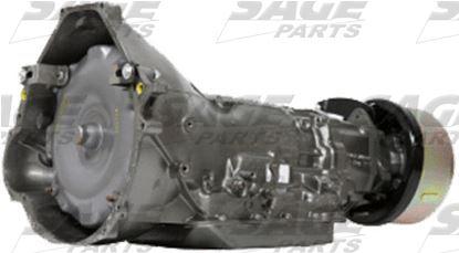 RAMPTECH® C6 Gas 3 Speed High Stall 23-2800