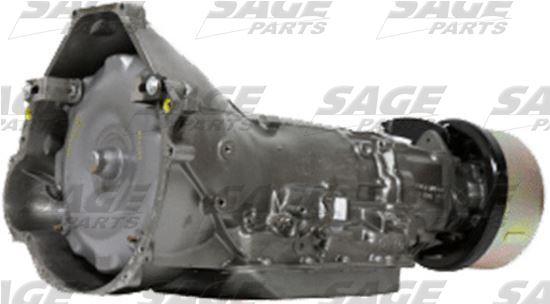 RAMPTECH C6 Diesel 3 Speed High Stall