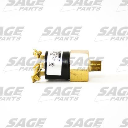 Pressure Switch 10 psi