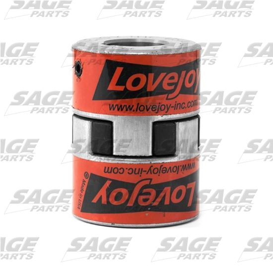 L Type Jaw Coupling