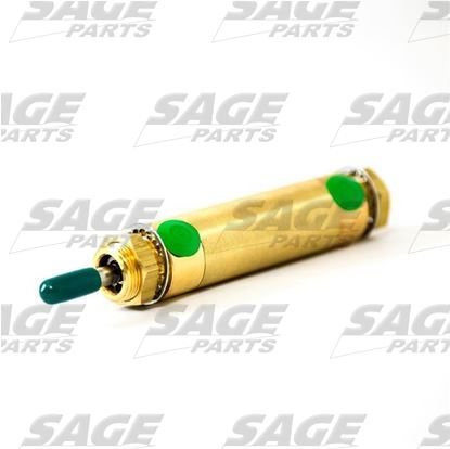 "7/8"" Bore Brass Heavy Duty Cylinder"