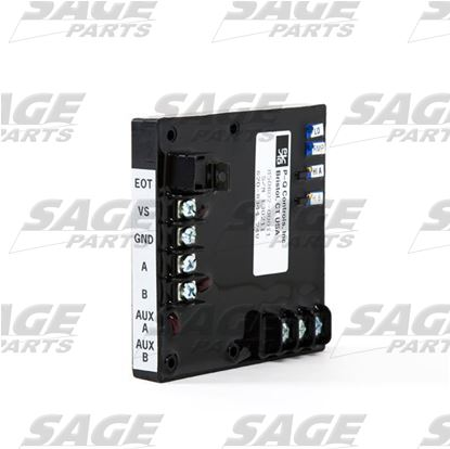 Valve Control Drive Speed Board
