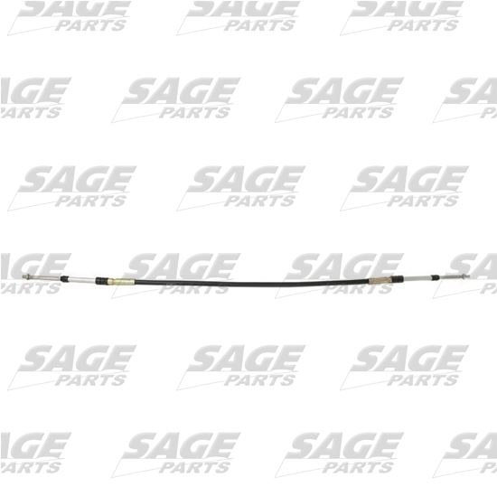 RAMPTECH Transmission Shift Cable