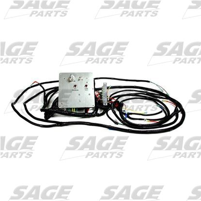 Wiring Panel and Installation Kit MA