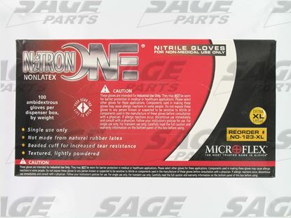 Picture of GLOVE, XLARGE NITRON