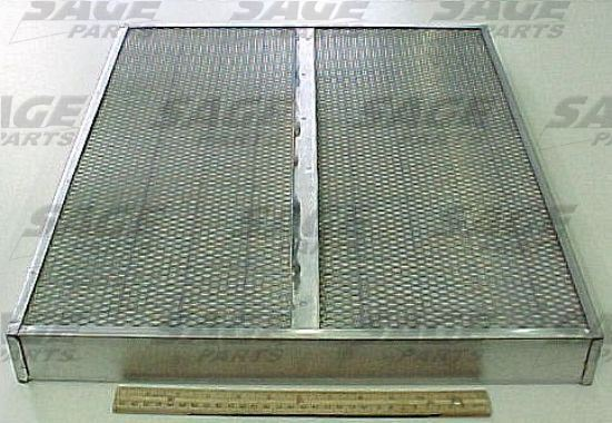 Picture of FILTER, AIR PANEL PLEATED