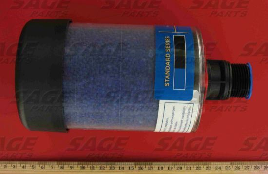 Picture of FILTER, DESICCANT BREATHER 8 INCH TALL