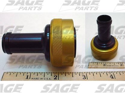 Picture of COUPLING, 3/4 IN SHORT