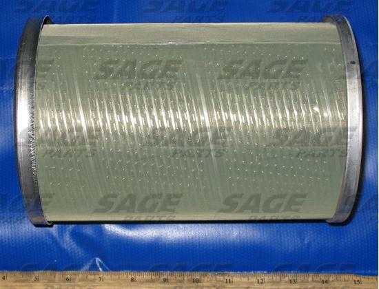 Picture of FILTER, SEPARATOR 2ND STG