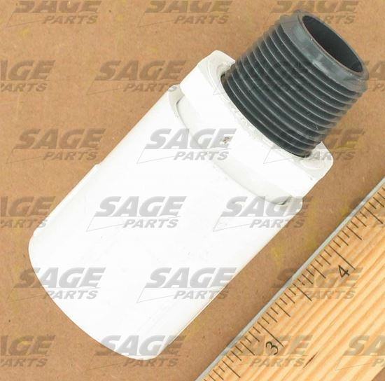 Picture of ADAPTOR, REDUCER 1 INCH F TO 3/4 INCH M