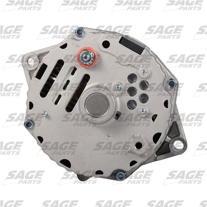 Sage Parts Plus  Alternator, Delco Type 10SI 12V 65A