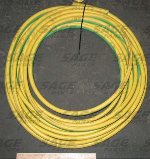 Picture of HOSE, FUEL SENSING DUAL GRN YLLW 3/8 IN
