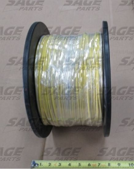 Picture of CABLE, GROUNDING REEL YELLOW 1000 FT