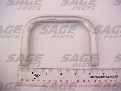 Picture of HANDLE, NOZZLE GRIP