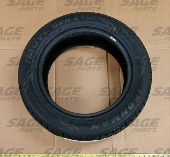 Picture of TIRE, 23555R17 IRONMAN iMOVE GEN 2 AS